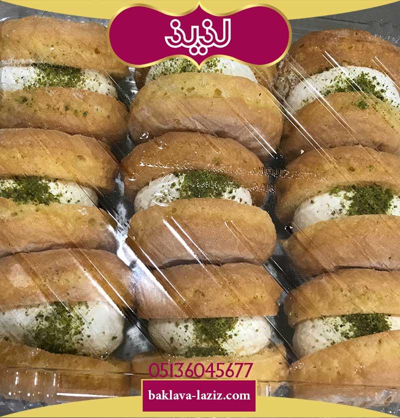 شیرینی لطیفه تبریزی